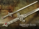 32 Inch WARLOCK SWORD by  Archaic Arms