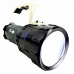 High Powered LED 100,000 Hrs Strong Tactical Flashlight Indoor Outdoor