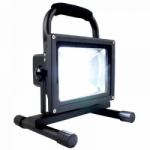 20 Watt LED Rechargeable Work Portable Floodlight Emergency Spotlight