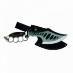 13.2'' HUNTING KNIFE WITH SHEATH