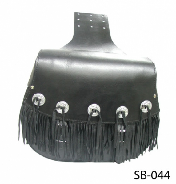 Saddle Bag 14x10x6