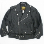 KIDS BIKER JACKET by BGD